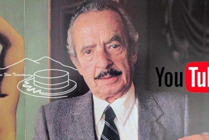 Canale Youtube dedicato a Nino Taranto